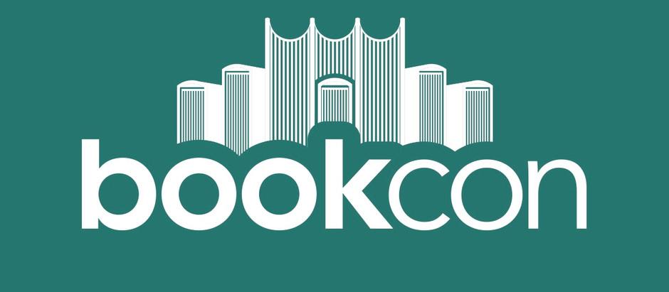 10 Steps to Conquering BookCon