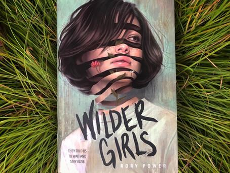 """""""Wilder Girls"""" Book Review"""