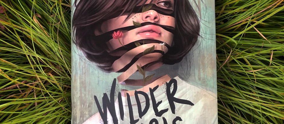"""Wilder Girls"" Book Review"