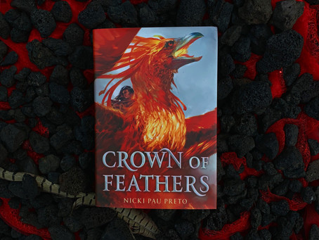 """Crown of Feathers"" Book Review"