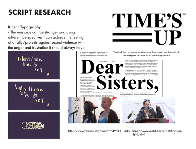 Script Research