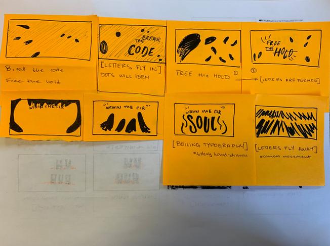 Story Board 4