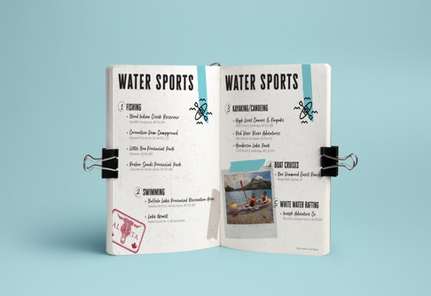 CB WATER SPORTS