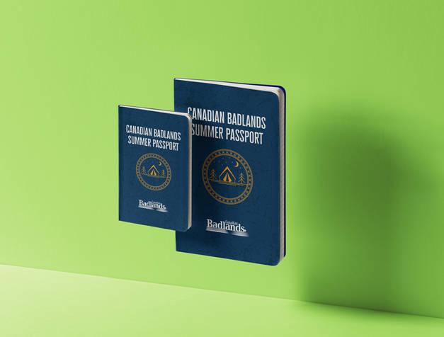 Canadian Badlands