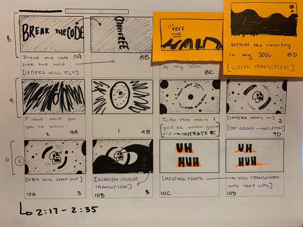 Story Board 5