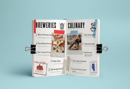 CB Breweries/Culinary