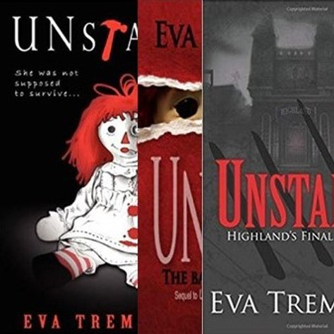 Unstable Trilogy (Books I, II & III)