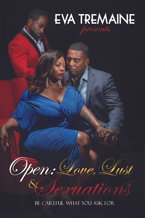 Open: Love, Lust & Sexuations