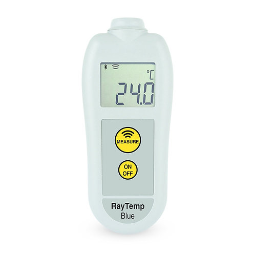 Termometro Infravermelhos BLE