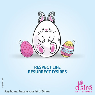 dsire easter