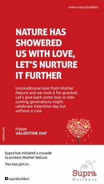 supra valenitines day