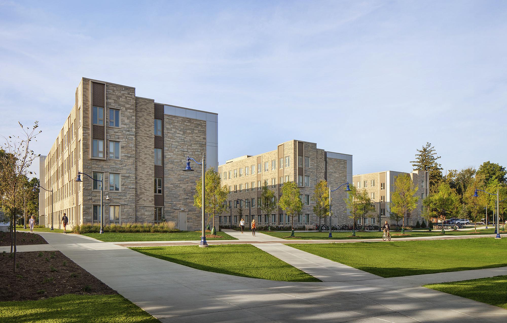 Irvington House, Butler University