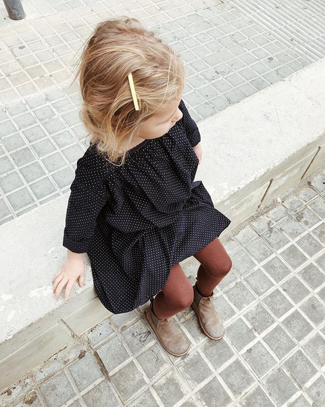 Inspiration: children's wear on sale