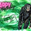 Thumbnail: Chimpanzee Blank Greetings Birthday Card - Supports Conservation Charity
