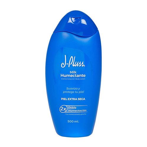 J-Pluss Milk Humectante Body Lotion (16.9 oz)