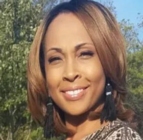 Adrienne Russ - SPHR, SHRM-SCP
