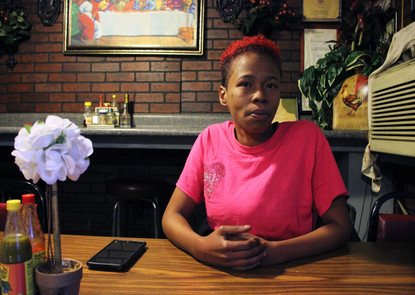 """With a bullet to the back, Brannae was soon dead. The alleged shooter was the 15-year-old son of the woman killed three days earlier. """"I knew the boy was hurt. A few days later for him to turn around and take her life … it was nonsense."""""""