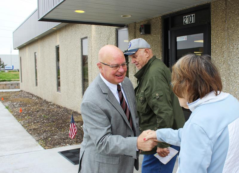 With high turnout, and malfunctioning machines, Johnson County has had its fair share of issues on election night in recent years. But, election officials say this election night will be different.