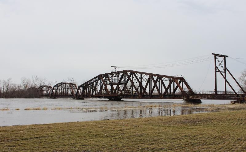 As floodwaters began to recede after historic flooding along the Missouri River, many cities that rely on the river for drinking water issued warnings.