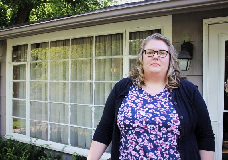 Maddie Waldeck was born and raised in Kansas City, Kansas. It was her dream to work for the city. She got the job, but after two years, she says she couldn't take her boss's behavior anymore. Now, he's charged with battery against her.