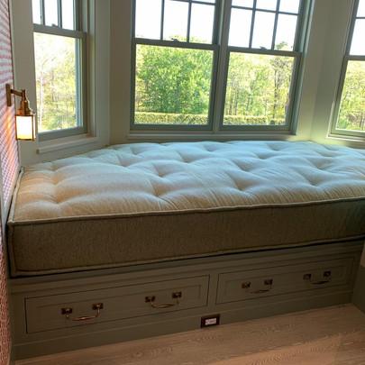 Greek style mattress