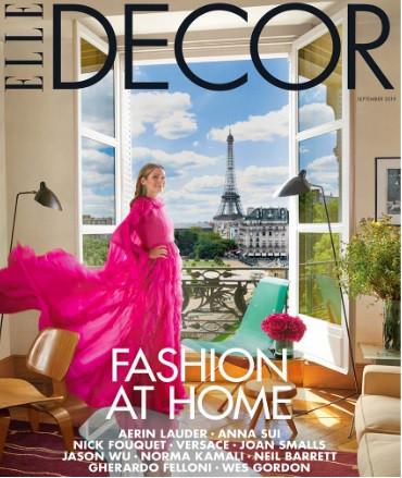 Country But Make It Fashion! Inside Joyann King's Chic Millbrook Estate
