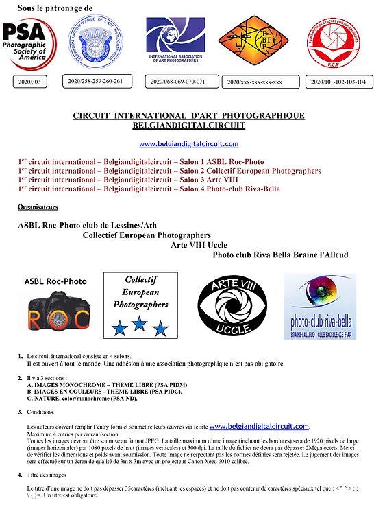 RULES BELGIANDIGITALCIRCUIT 2020 FR-1.jp