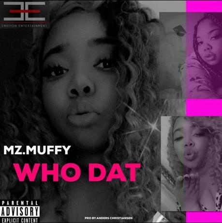 Introducing Mz. Muffy