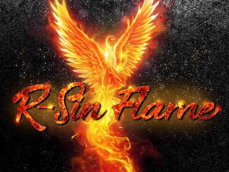 R-Sin Flame brings 🔥 to Cxsh Media!
