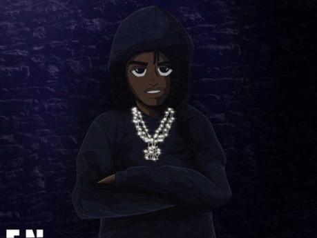 "Lil Tjay's ""F.N"" Album review!"