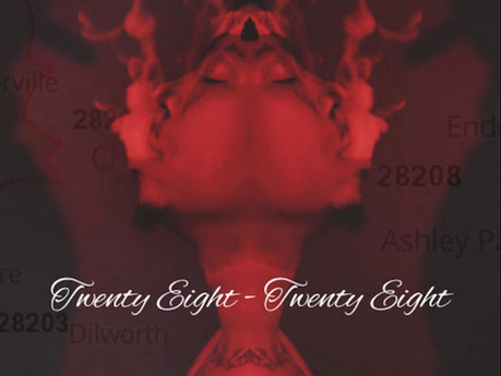 Booda Haze's Twenty Eight Twenty Eight Album.