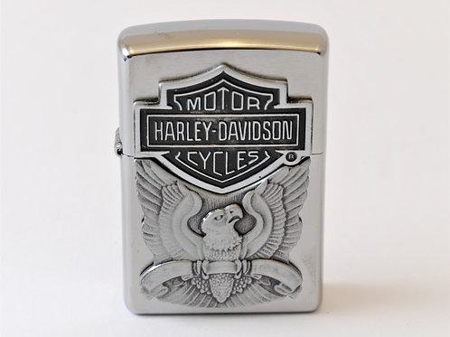 ZIPPO HARLEY DAVIDSON 200HD