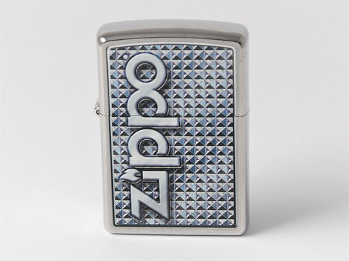 ZIPPO 3D ABSTRACT 28280