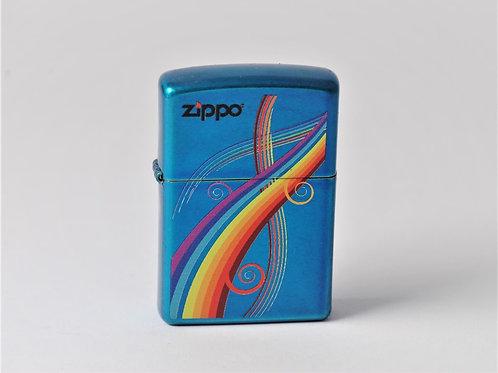 ZIPPO RAINBOW 24806