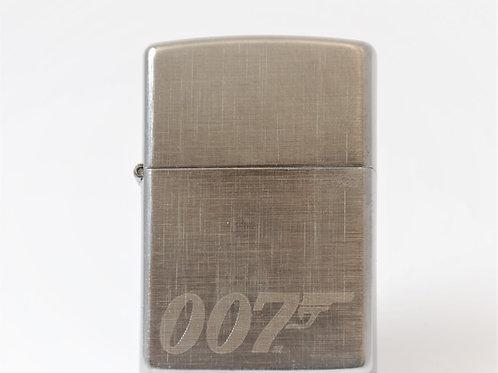 ZIPPOJAMES BOND 007