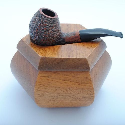 RO-EL Δοχείο καπνού και βάση πίπας