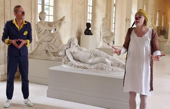 Musée Calvet - Avignon