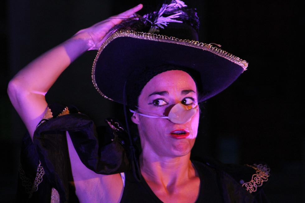 Luna Cyrano