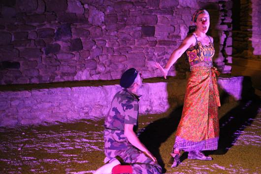 Carmen version Dalida