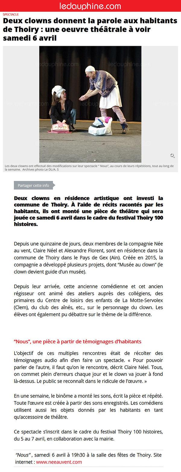 2019-04-06_A_Thoiry,_deux_clowns_mettent