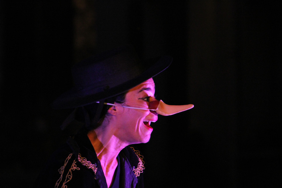 ...et Cyrano