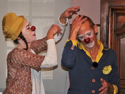 Les Musées aux Clowns à Villeneuve d'Ascq