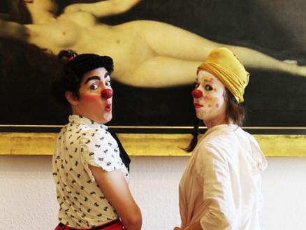 Les Éclairs de clowns vont illuminer Brest!