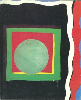 Al Held: Paintings 1959-1961