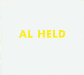 Al Held: The Last Series
