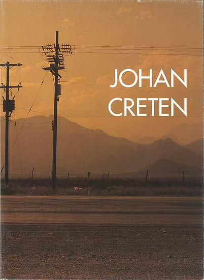 Johan Creten: Villa de Garcia