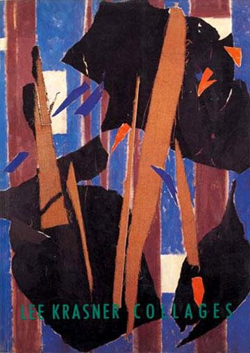 Lee Krasner: Collages