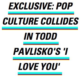 Milk Made features Todd Pavlisko in recent exclusive interview