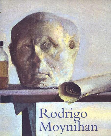Rodrigo Moynihan: The Late Paintings