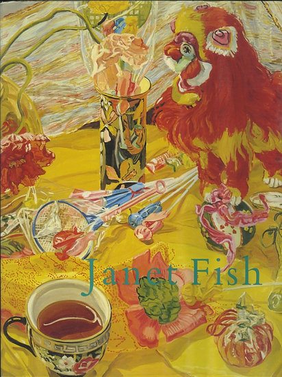 Janet Fish: Recent Paintings and Watercolors